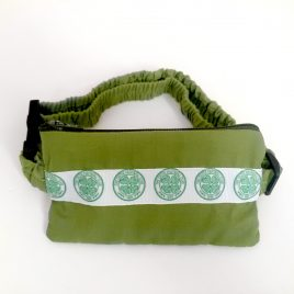Celtic Ribbon Pump Pouch 32″ – 40″ (Seconds)