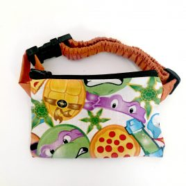 Ninja Turtles Pump Pouch 16″ – 23″