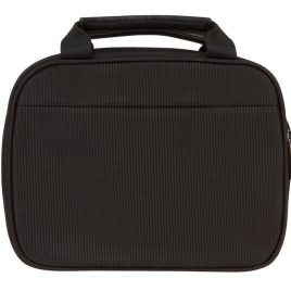 Myabetic Thompson Diabetes Travel Carry All (Black Nylon)