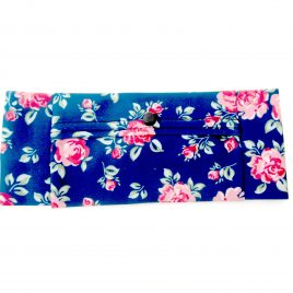 Roses Slim Lycra Waist Band (X Small)