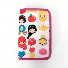 Disney Princess Meter Case