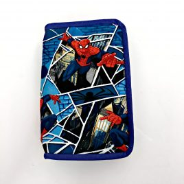 Spiderman Meter Case