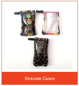dexcom cases