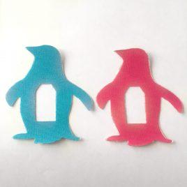 Penguin Dexcom Patches