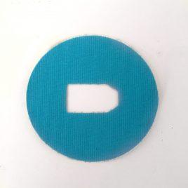 Circle Dexcom Patches