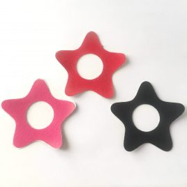 Star Libre Patches