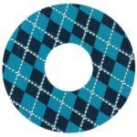 CircleLibreArgyle-Blue