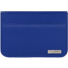 Myabetic Clemens Diabetes Supply Case (Cobalt Blue)