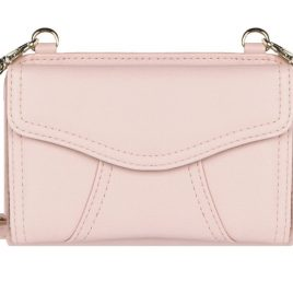 MYABETIC MARIE DIABETES MINI CROSSBODY (BLUSH)