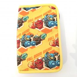 Skylanders Meter Case (Yellow)