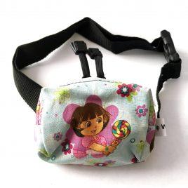 Dora Pump Pouch 18″ – 32″