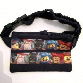 Lego Movie Ribbon Pump Pouch 24″ – 30″