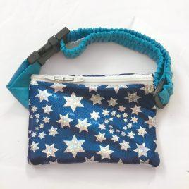Stars Pump Pouch 24″ – 30″