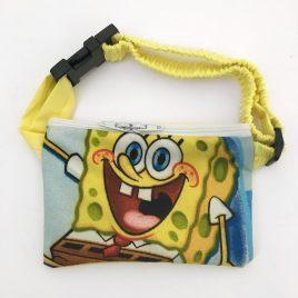 SpongeBob SquarePants Pump Pouch 24″ – 30″