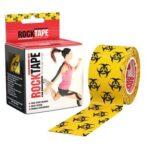 biohazard rocktape