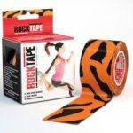 rocktape tiger