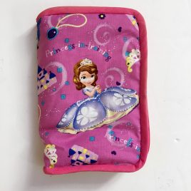Sofia the First Meter Case