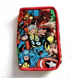 Marvel Superhero Meter Case