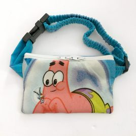 Patrick Star Pump Pouch 16″ – 23″