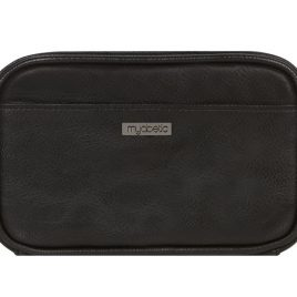 Myabetic Kamen Supply Case (Black)