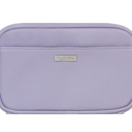 Myabetic Kamen Supply Case (Lavender)