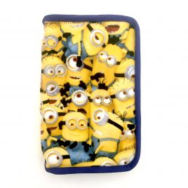 Minions Meter Case