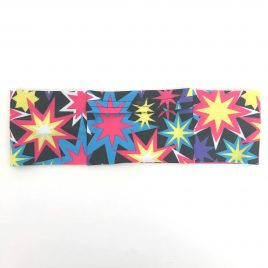 Starburst Slim Lycra Waist Band  (Small)