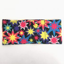 Starburst Lycra Waist Band (Small)
