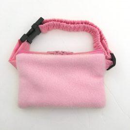 Soft Pink Pump Pouch 24″ – 30″