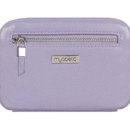 Myabetic James Diabetes Compact Case (Lavender)