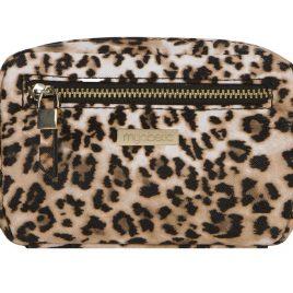 Myabetic James Diabetes Compact Case (Leopard Print)