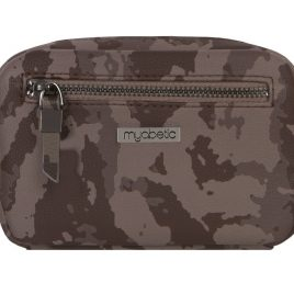 Myabetic James Diabetes Compact Case (Mountain Camouflage)