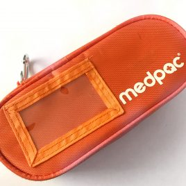 Small Medpac (Seconds)