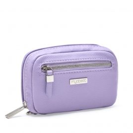 Myabetic James Diabetes Compact Case (Lavender)