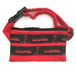 Deadpool Pump Pouch 16″-23″