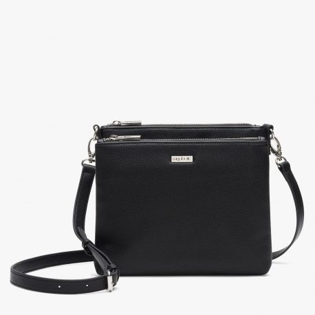 Cherise_Diabetes_Handbag_Black_Front@2x