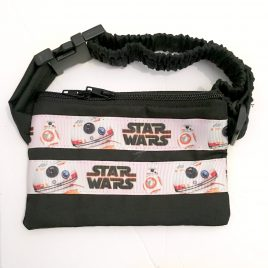 Star Wars BB8 Ribbon Pump Pouch 16″- 23″