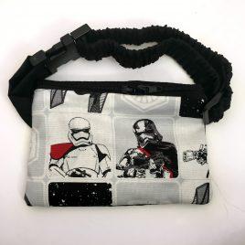 Star Wars Dark Side Pump Pouch 16″- 23″