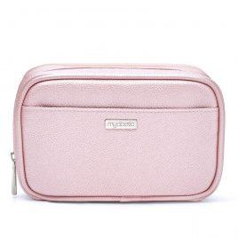 Myabetic Kamen Supply Case (Pink Frost)