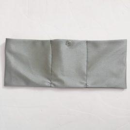 Silver Lycra Waistband (Small)