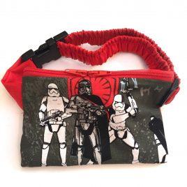Red Star Wars Pump Pouch 16″ – 23″