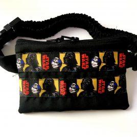 Darth Vader Ribbon Pump Pouch 16″ – 23″