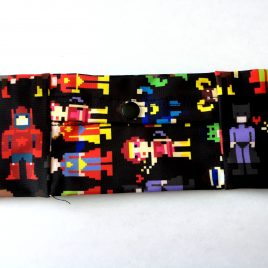 Pixel Hero Slim Lycra Waistband (Small)