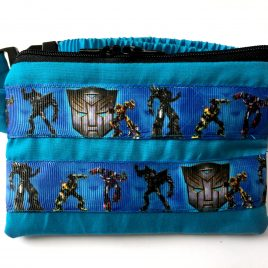 Transformers Pump Pouch 16″ – 23″