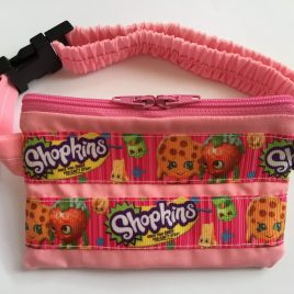 Shopkins Pump Pouch 24″ – 30″