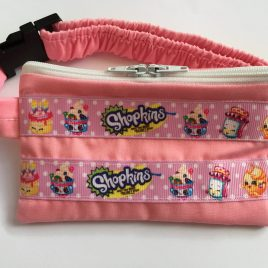 Shopkins Polka Dot Pump Pouch 24″ – 30″