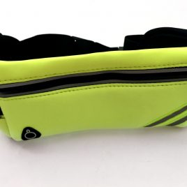 High Visibility Running Belt