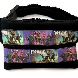 Fortnite Pump Pouch 24″ – 30″