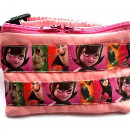 Hotel Transylvania Pink Pump Pouch 16″ – 23″
