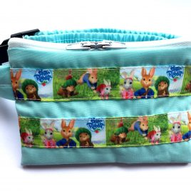 Peter Rabbit Sky Blue Pump Pouch 16″ – 23″